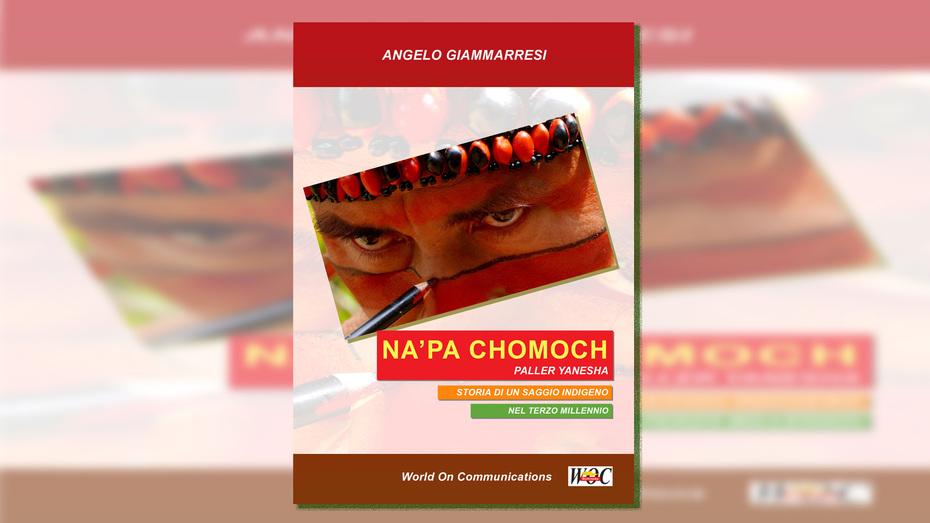 NAPA CHOMOCH - PALLER YANESHA