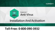 Kaspersky Antivirus Support Number UK 0-800-090-3932