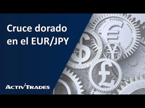 Video Análisis: Cruce dorado en el EUR/JPY