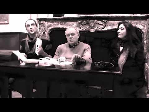AEB Thierry Marie Delaunois vidéo Anita De Meyer