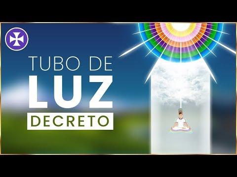 Decreto del Tubo de Luz | Yo Soy Espiritual