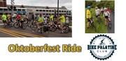 BPC: Oktoberfest Ride