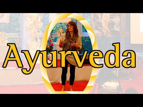 Yoga und Ayurveda - Die innere Balance finden - Julia Lang - Yogakongress 2019