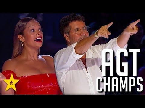 America's Got Talent: The Champions 2020 Auditions! | WEEK 2 | Got Talent Global