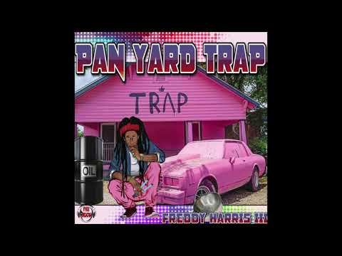 "Make You Mine - FH3 Beats Ft. Kofi Harris ""Pan Yard Trap"""
