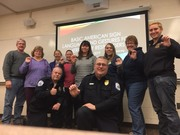 Basic Sign Language for First Responders