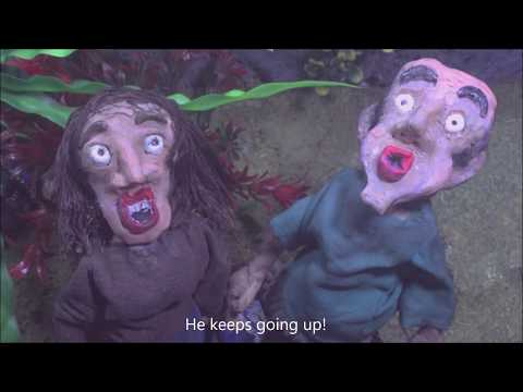 Planeta Chimæra Parte 1 La bienvenida (stop motion/ Animatoste) Subtitled