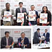 Indo Cambodia Film And Cultural Forum Formed at ICMEI