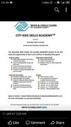 City Kids Skills Academy