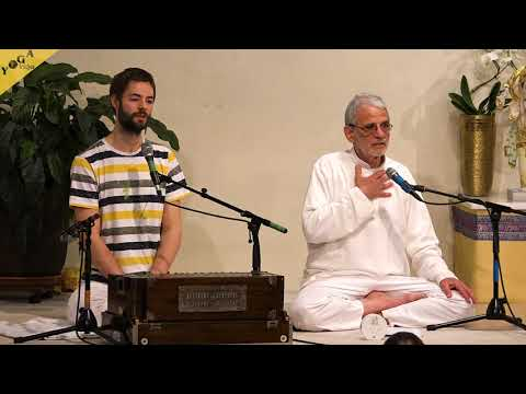 Who am I?  What is this body? | Vedanta | by Chandra Cohen