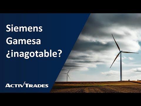Video Análisis: Siemens Gamesa ¿inagotable?