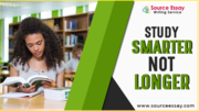 Study Smarter Not Longer To Save Time And Grades
