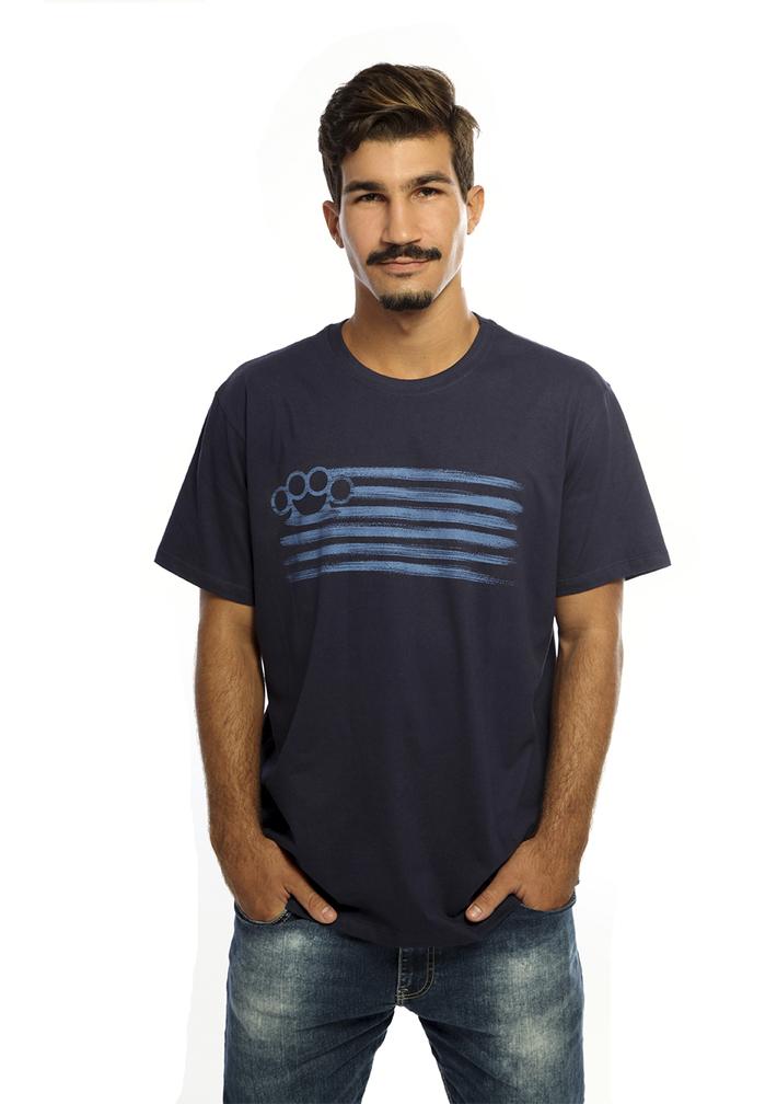camiseta hardivision punch