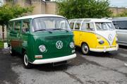 VW T Chill