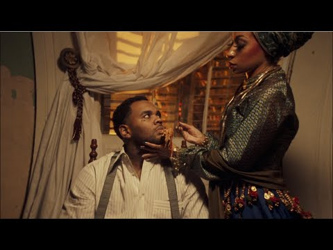 Kevin Gates - Fatal Attraction [Official Music Video]