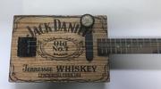 Jack Daniels theme