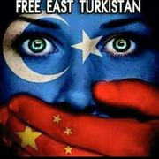 STOP IN FREE TURKESTAN !!!!!