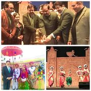 AAFT Partners With Incredible India Cultural Festival In Noida
