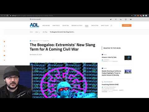 """4Chan Has Done it Again, """"Bugaloo"""" Is Now A Far Right Meme Says """"Journalists"""""""