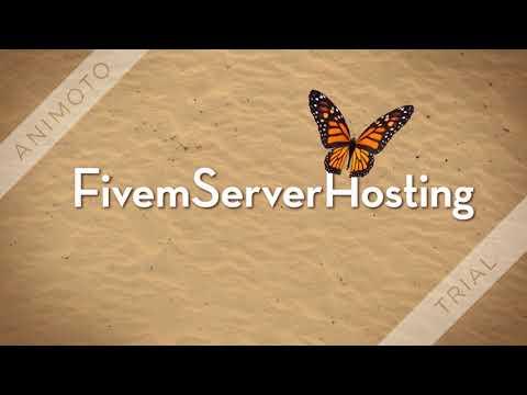 FiveM server hosting