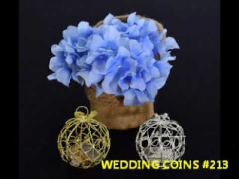 Filipino Wedding Accessories - Barongs R us