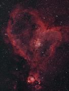 IC 1805 Hjärtat