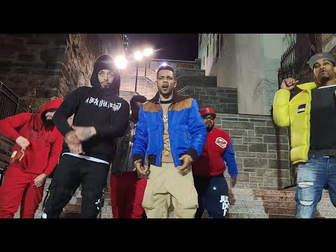 Yung JB Ft. Cory Gunz - Blazers (New Official Music Video) (Dir. By MSB JNS) (Prod. Young Devante)