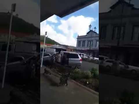 TRIBAL HUK WAIKATO PRESIDENT WARNING P DEALERS OUT OF NGARUAWAHIA