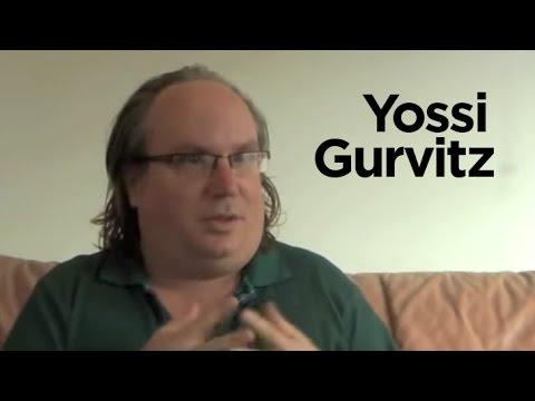 Yossi Gurvitz: When Israel Is Mighty