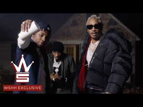 "Marlo - ""1st N 3rd"" feat. Future, Lil Baby (Official Music Video )"