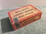 Factory Smokers