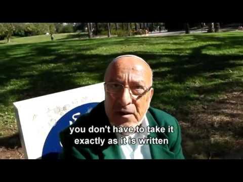 Jews Say Gentiles Are Slaves