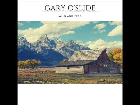 Gary O'slide   Wild And Free