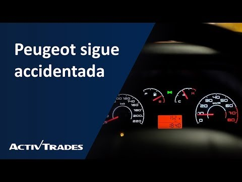 Video Análisis: Peugeot sigue accidentada
