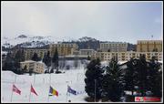 St. Moritz-Kulm Hotel