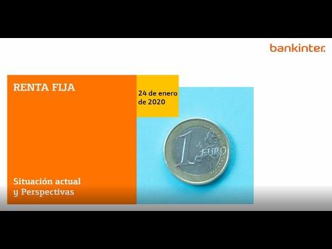 Video Análisis: Mercado de Renta Fija: Situación actual y Perspectivas