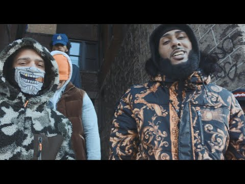 The Musalini x Izzy Hott - Dirty Potz (New Official Music Video) (Dir. By Lez Visuals)