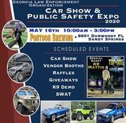 CAR SHOW & PUBLIC SAFETY EXPO