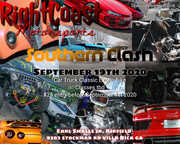 RIGHT COAST MOTORSPORTS SOUTHERN CLASH