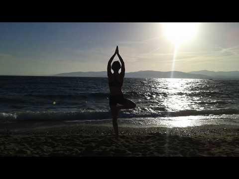 Jessica Quibel - TranscenDanse du Yoga