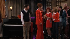 Allison Smith and Aileen Quinn on W&G