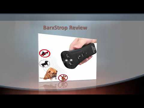 Ultrasonic Dog Device Safe To The Pet