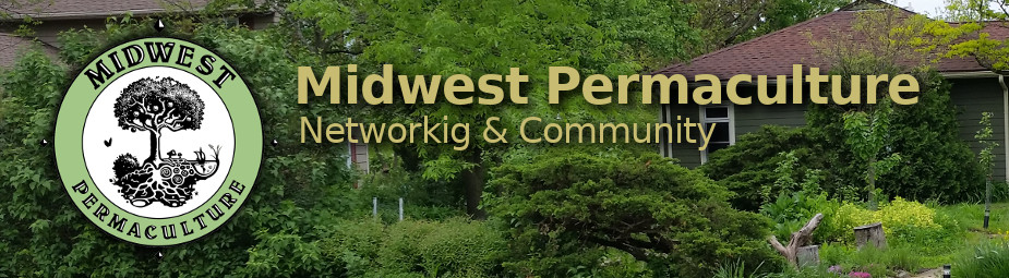 Midwest Permaculture