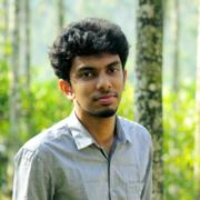 Pranav Raj T K