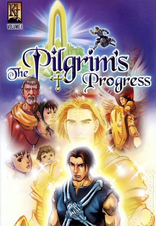 Pilgrim's Progress I