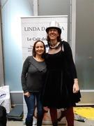 Salon de Mons 2019 - Rencontre de Linda Da Silva