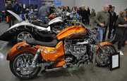 The Great American Motorcycle Show 2020