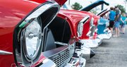CLASSIC/CUSTOM CAR AND TRUCK SHOW