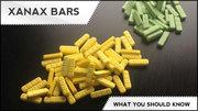 Buy Xanax online | Xanax bars for sale | Types of Xanax bar