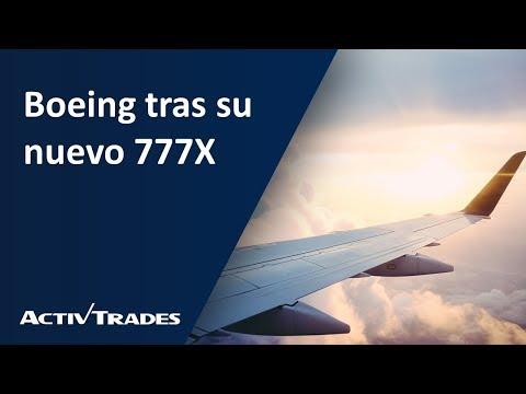 Video Análisis: Boeing tras su nuevo 777X